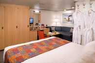 Spa Interior Stateroom (IA)