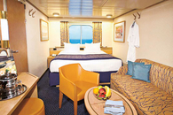 Large Ocean-view Stateroom (Obstructed View) (GG)