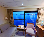 Single Stateroom (CS)