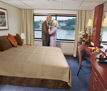 Deluxe Stateroom (A)