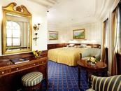 De luxe double-bed cabin (C)