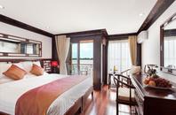 Balcony Cabin (A)