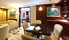 Junior Suite with Balcony (AD)