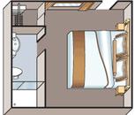 Standard Stateroom (c)