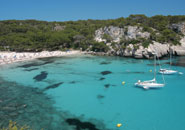 Balearic Island on a budget