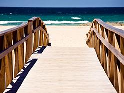 Costa Brava holidays in August