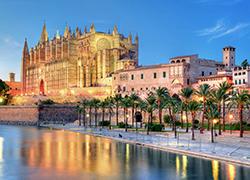 2015 Majorca vacations