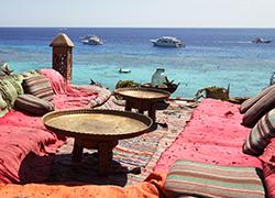 4 star hotels in Sharm El Shiekh