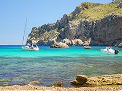 Ibiza family vacations
