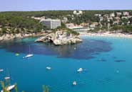 Menorca Holidays on a budget