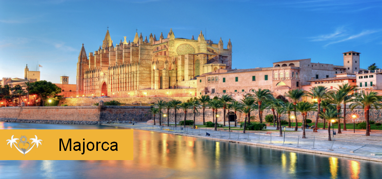 Majorca adult only holidays