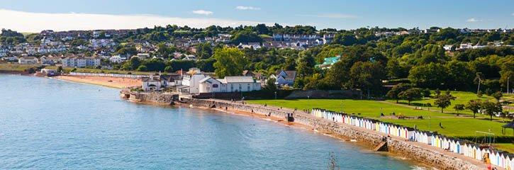 Paignton, Devon