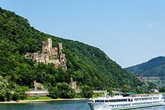 Mainz, Rhine