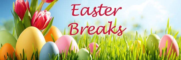 Easter Weekend Breaks