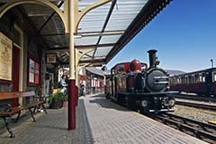 Great Little Trains of Wales