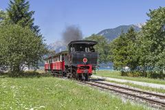 Achenseebahn Railway