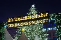 Berlin Christmas Markets with Newmarket Holidays