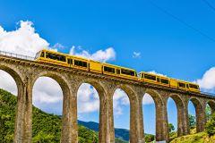 Pyrenees Trains