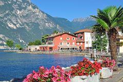 Christmas on Lake Garda