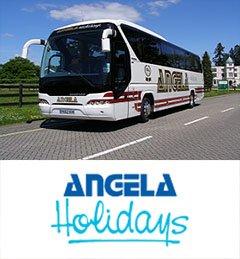 Angela Holidays