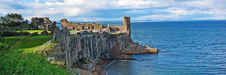 Grand UK Holidays to Scotland