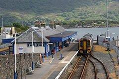 Kyle Line, Scotland Railways