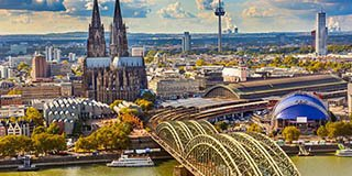 Tours to Germany