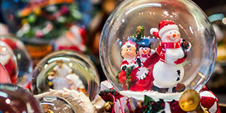 Visit European Christmas markets on a river cruise