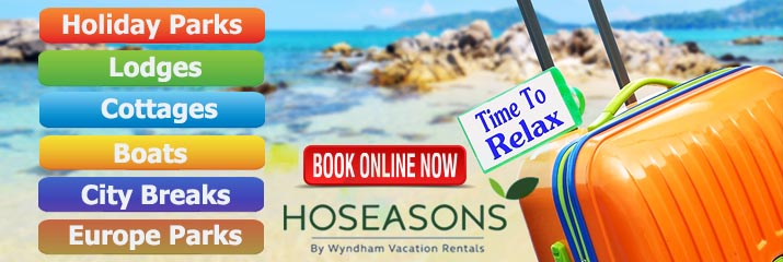 Hoseasons - Book online!