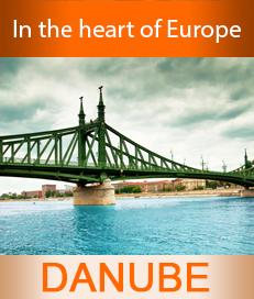 Cruise - Danube