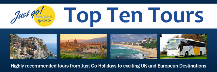 Just Go Holidays - Top Tours