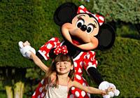 Coach Trips to Disneyland Paris