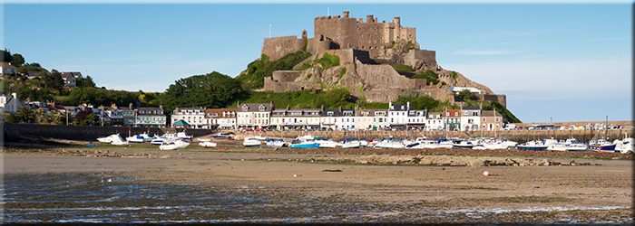 National Coach Holidays  Jersey Channel Islands