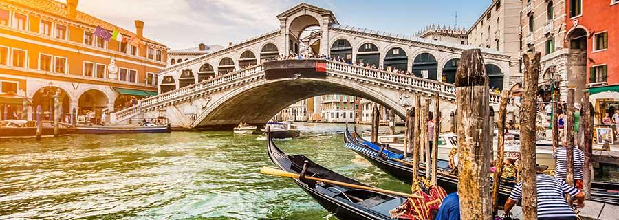 Europe Holidays - Venice