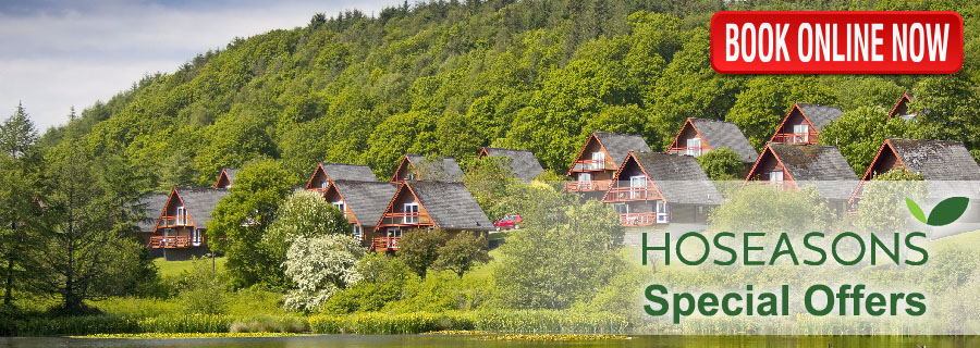 Hoseasons Special Offers | UK and European Holidays Deals