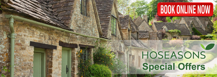 Hoseasons Special Offers | UK Short Breaks