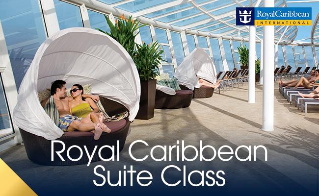 Royal Suite Class