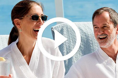 Le Club Voyage Video