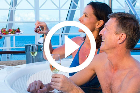 Azamara Nights in Private Places Video