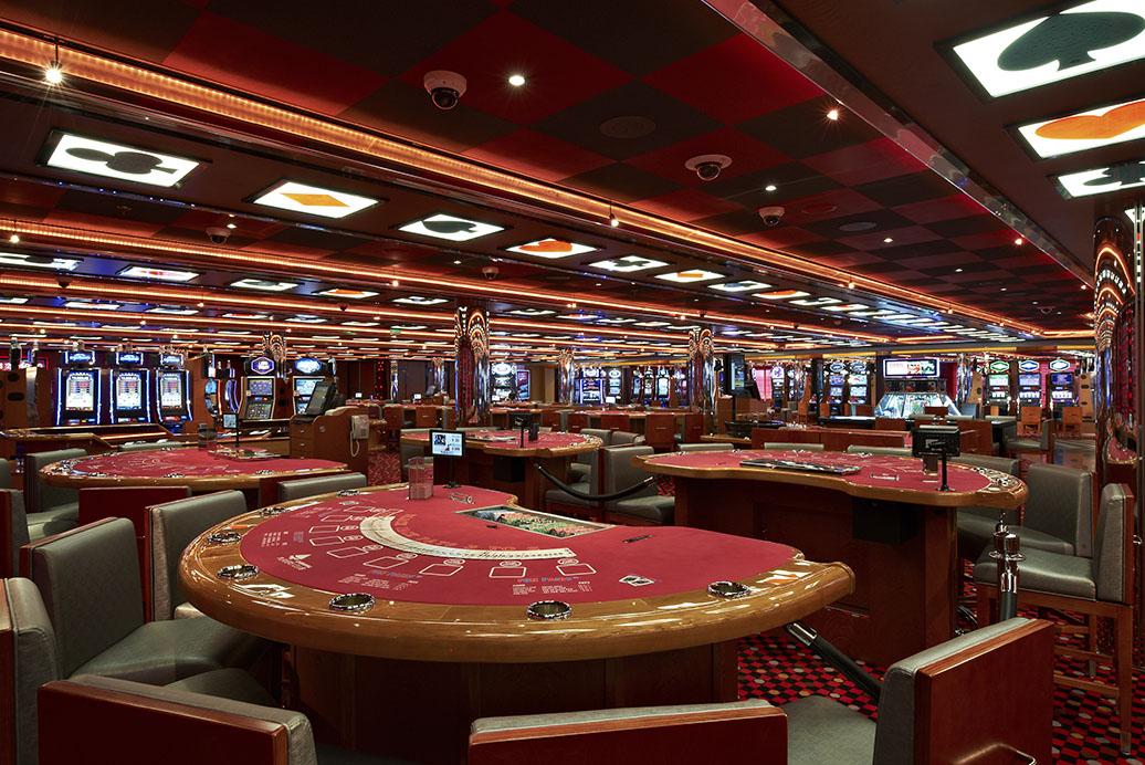 aida prima casino