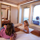 Carnival Cruise Ship Cabins