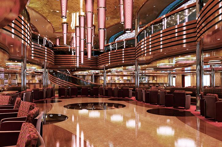 Costa Diadema Costa Cruise Deals