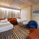 Onboard Facilities