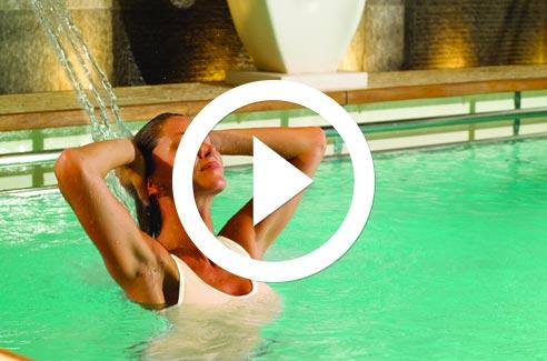 Cunard Line Activities Video