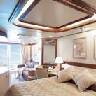 Cunard Dining