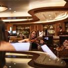Cunard Line Entertainment