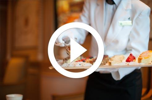 Cunard Line White Star Video