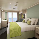 Holland America Staterooms & Suites