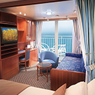 Norwegian Cruise Line Cabin