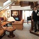 P&O Cruises Dining